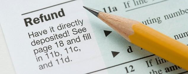 7 ways to cut your tax bill this year
