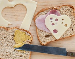 15 Simple Ways to Switch Up Kids' Lunches
