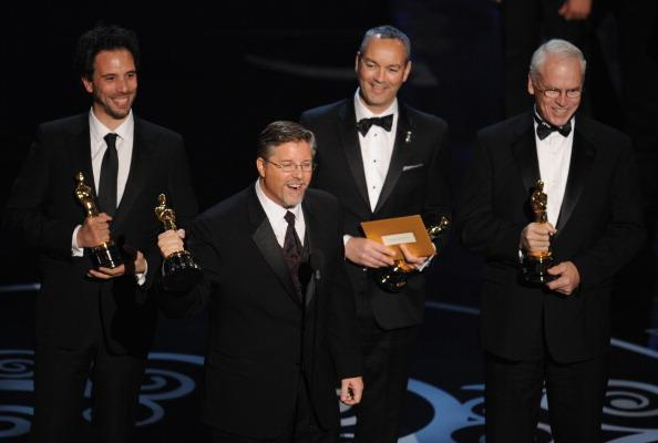Visual Effects Society Chief Grilled on Tax Incentives, Union and the Oscar Snub