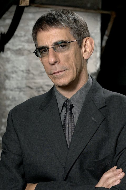 Richard Belzer stars as Capt. John Munch in Law & Order: SVU on NBC.