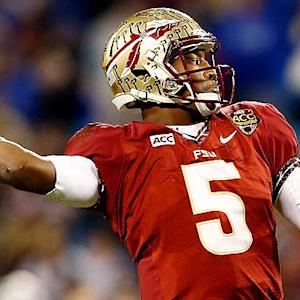 Jameis Winston 2013 season highlights