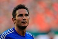 England midfielder Frank Lampard admits the stars of the Premier League can learn something from the spirit which helped carry Britain's athletes to their best showing at an Olympic Games in over a century