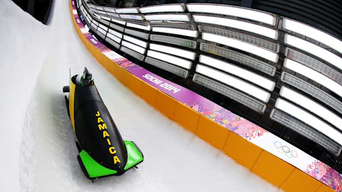 Around the Games: Day 7 - 2014 Winter Olympic Games