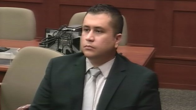 Zimmerman Forced to Keep GPS (ABC News)