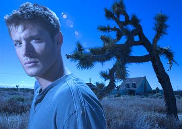 Jensen Ackles The WB's Supernatural