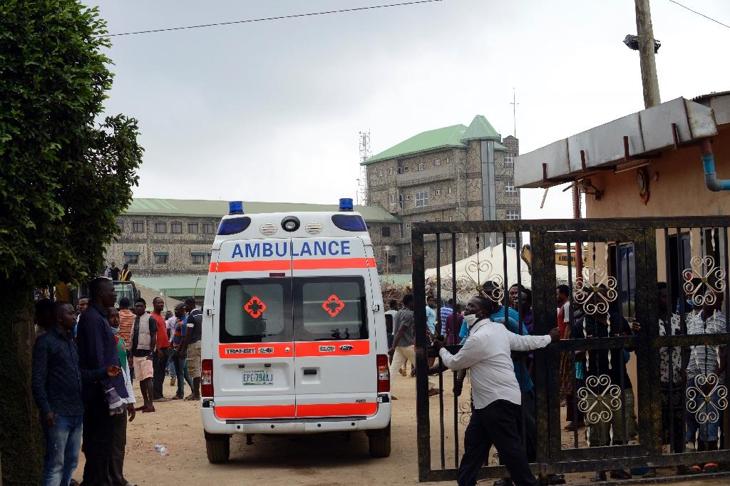 Foundations not cause of Lagos church building collapse: engineer