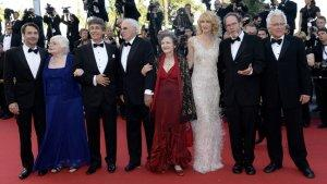Cannes: Big Standing O for Alexander Payne's 'Nebraska'