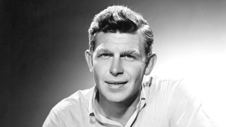 Andy Griffith in Film