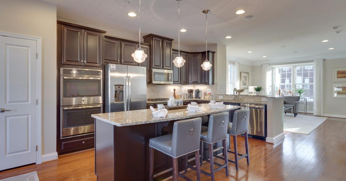 Ryan Homes at The Greens in Gilbertsville, PA