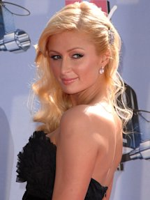 Photo of Paris Hilton
