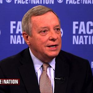 "Dick Durbin: Obama ""had no choice"" but to act on immigration"