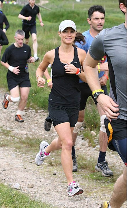 Pippa Middleton Duathlon