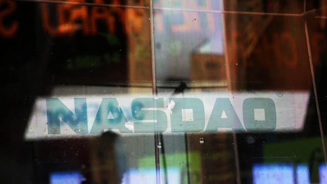 What is the Nasdaq stock exchange?