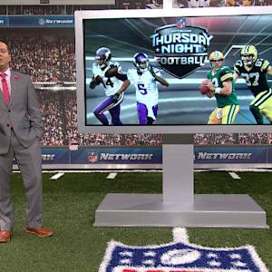 'NFL Fantasy Live': Minnesota Vikings TNF Preview
