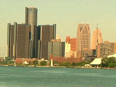 Going for Broke: Detroit Files for Bankruptcy