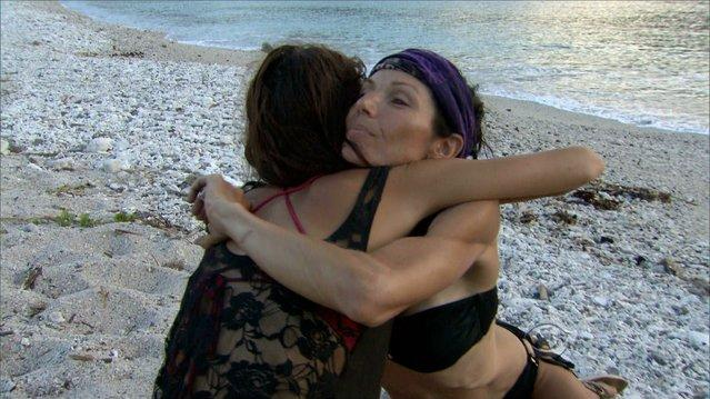 Survivor: Blood vs. Water - Out On A Limb (Preview)