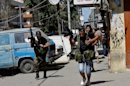 Deadly flare-up in Lebanon stokes Syria spillover fears