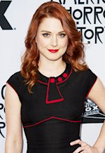 Alexandra Breckenridge | Photo Credits: Earl Gibson III/FilmMagic