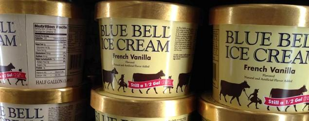 Blue Bell returns to stores after listeria scare