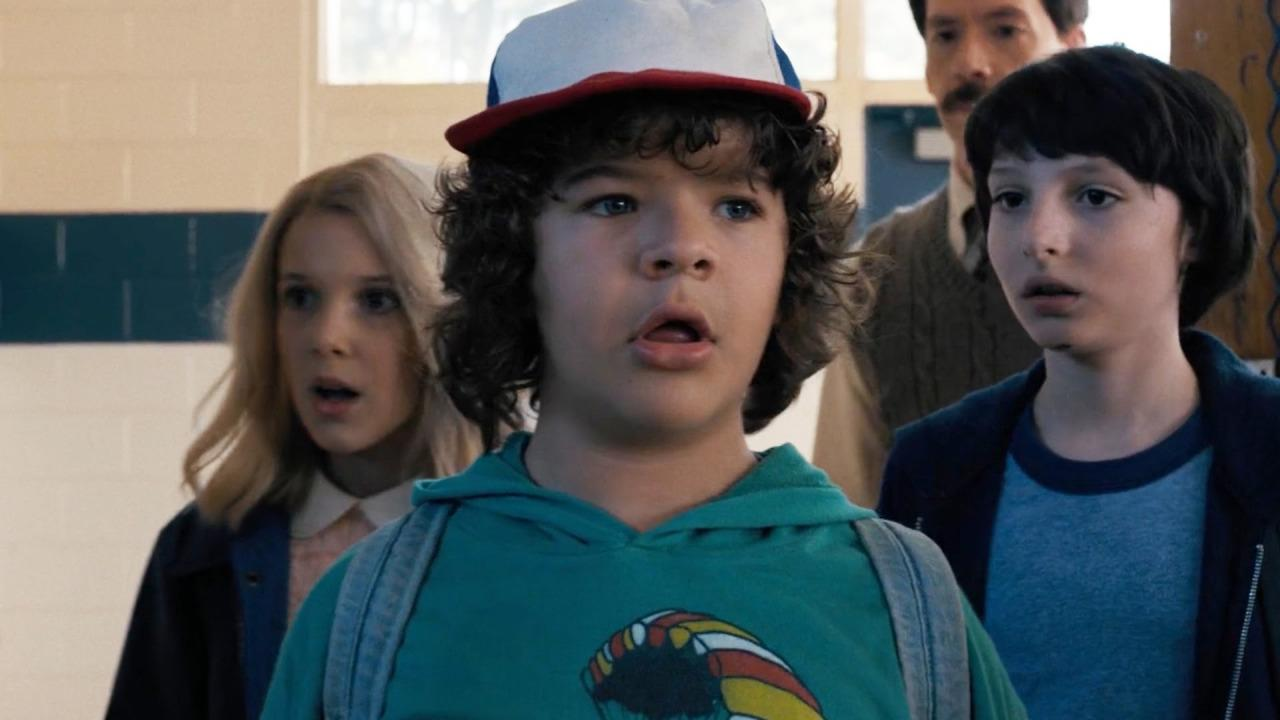 """Gaten Matarazzo from """"Stranger Things"""" powerfully opened up even more about his genetic condition"""