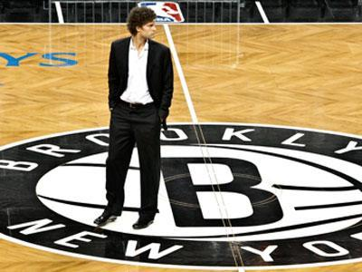 Decades later, pro sports return to Brooklyn