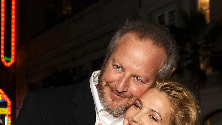 Whip It LA Premiere 2009 Drew Barrymore Daniel Stern