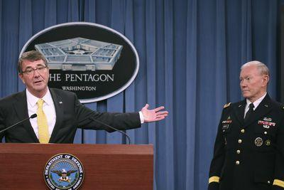 Secretary of Defense Ash Carter's ISIS gaffe is even worse than you think