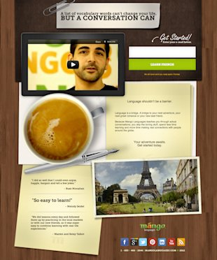 How to Create Squeeze Pages: What Makes an Awesome Squeeze Page Design? image squeeze page generator