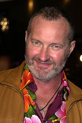Premiere: Randy Quaid at the Mann Village Theater premiere of MGM's Hannibal - 2/1/2001 