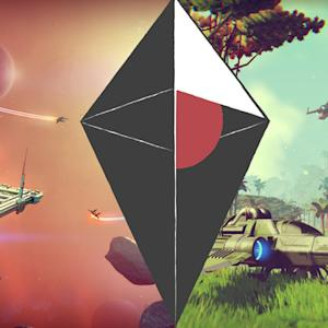 No Man's Sky: The Biggest Game World Ever Created? - The Next Big Game