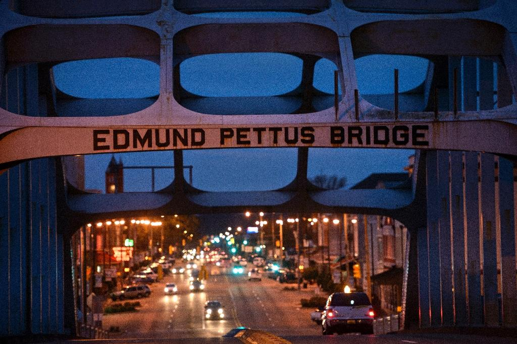Selma: A major step for African American voting rights