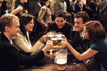 Ratings: 'How I Met Your Mother' …