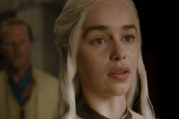 'Game of Thrones' Season 4 Trailer Is Looking All Revenge-y (Video)