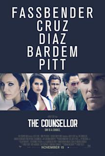Poster of The Counsellor