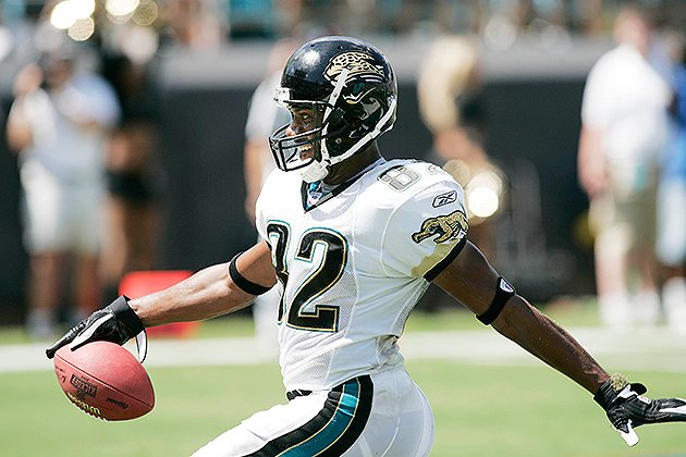 Former jaguars wide receiver jimmy smith serving six year sentence in