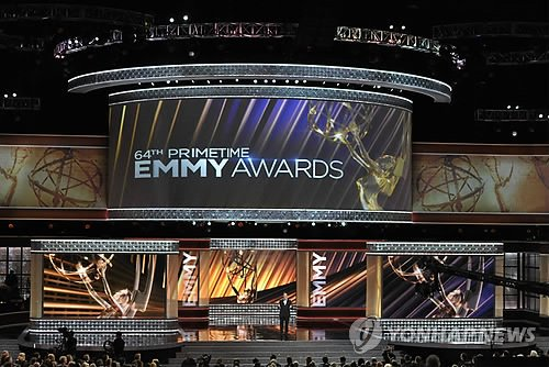 64th Primetime Emmy Awards Show