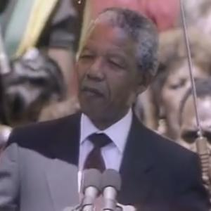 Mandela Made Lasting Impression On Bay Area