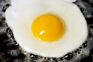 Learn how to fry an egg with our super-easy step-by-step guide. You'll never