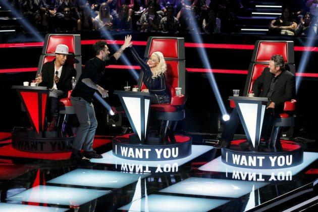 'The Voice' Recap: Blind Auditions, Night 3 (Watch The Performances)