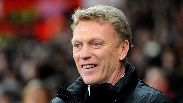 David Moyes wants his side to silence their critics