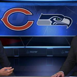 NFL NOW: Bears vs Seahawks Preview