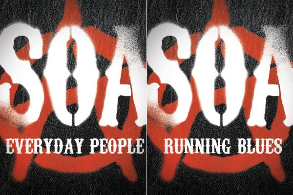 'Sons of Anarchy' Covers 'Everyday People,' 'Running Blues'