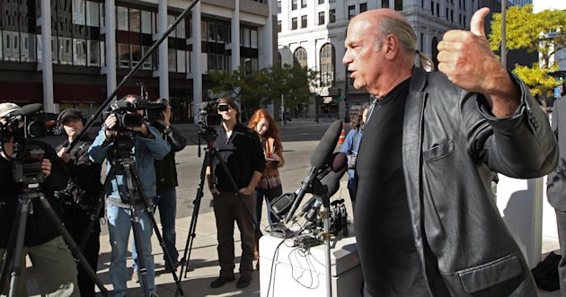 Ventura: Media Lied Over Citizenship Controversy 1689b180ccc98b18fd0e6a706700a274