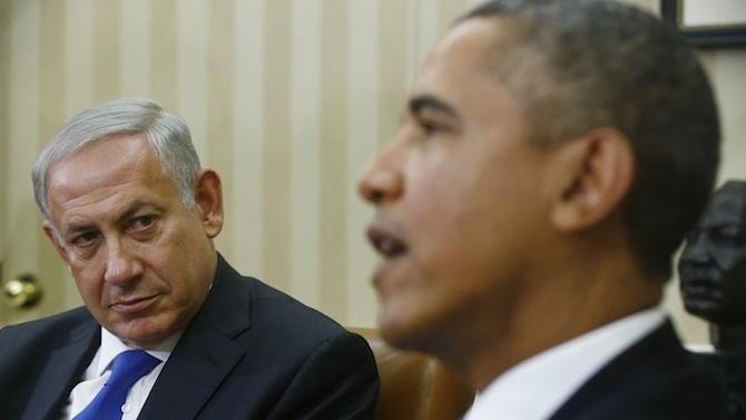 Parsing Obama's Phone Call With Netanyahu, Call for Immediate Ceasefire