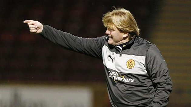 Stuart McCall has been appointed as Scotland&#39;s assistant national coach