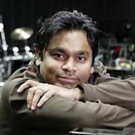 AR Rahman criticized!