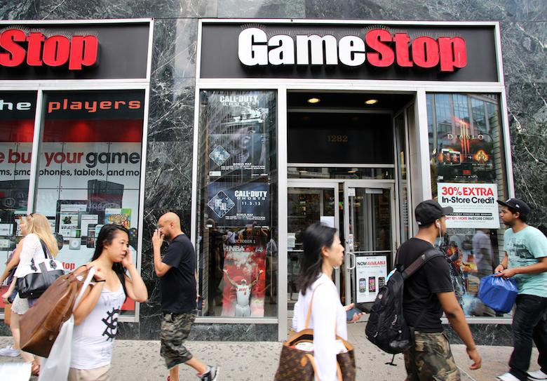 GameStop's massive pre-Black Friday sale includes deals on consoles, games and more