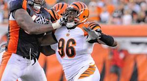 AFC North Spin cycle: Bengals primed to rally?