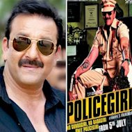Sanjay Dutt To Watch 'Policegiri' With Jail Inmates