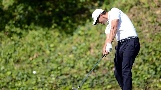Northern Trust Open - Round Two